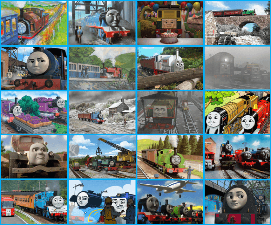 Image wiki background thomas the tank engine wikia - Background thomas and friends ...