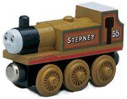 WoodenRailwayStepney