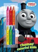 Thomas'ColorfulRide