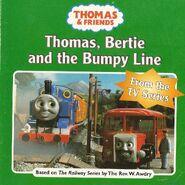 Thomas,BertieandtheBumpyLine2