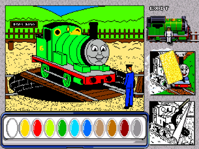 File:ThomastheTankEngine(SegaGenesis)PercyColourInPainted.png