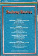 JohnnyMorrisReadsRailwayStoriesbackcover