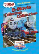 6MovieColoringCollection