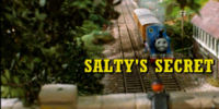 Salty's Secret/Gallery