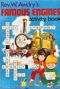 FamousEnginesActivityBook2
