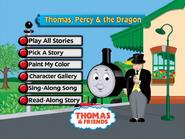 Thomas,PercyandtheDragonandotherstoriesmenu