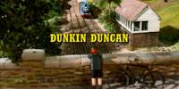 Dunkin Duncan/Gallery