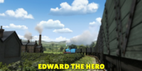 Edward the Hero