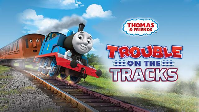 File:TroubleontheTracks(UKDVD)titlecard.png