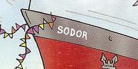Sodor (ship)