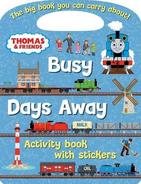 BusyDaysAway