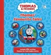 Thomas'FavouriteTales