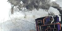 Culdee Fell Summit