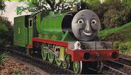 HenrytheGreenEngine