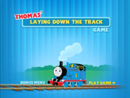RailwayFriendsThomas'LayingDowntheTrackGame