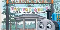 Harwick Park