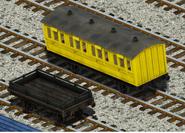 Yellowcoach
