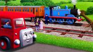 Thomas'TrustyWheels7