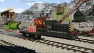 Percy'sParcel29