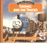 ThomasandtheTrucks(boardbook)