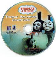 Thomas'HalloweenAdventuresDisc
