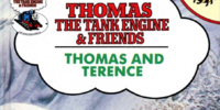 Thomas and Terence (Buzz Book)
