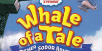 Whale of a Tale and Other Sodor Adventures/Gallery