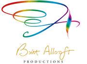 BrittAllcroftProductionslogo