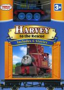 HarveytotheRescueDVD