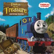 ThomasandtheTreasureandOtherStories