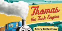 Thomas the Tank Engine Story Collection (2017)