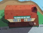Balladwail