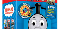 Thomas the Tank Engine & Gift Keys extension box