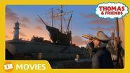 Sodor's Legend Of The Lost Treasure - US Trailer