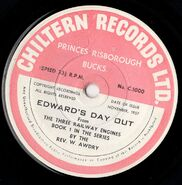 Edward'sDayOutRecordLabel