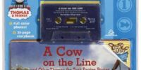 A Cow on the Line and Other Thomas the Tank Engine Stories/Gallery