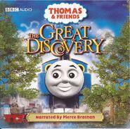 TheGreatDiscoveryBBCAudioReleaseFrontCover