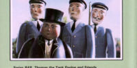 Thomas Comes to Breakfast and BoCo the Diseasel (Ladybird Book)/Gallery