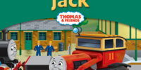 Jack (Story Library Book)