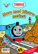 FunWithStickers!Norwegianbook