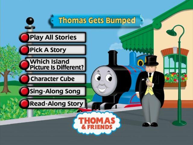 File:ThomasGetsBumpedandOtherStoriesDVDmenu1.jpg