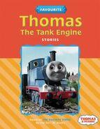FavouriteThomastheTankEngineStories(book)