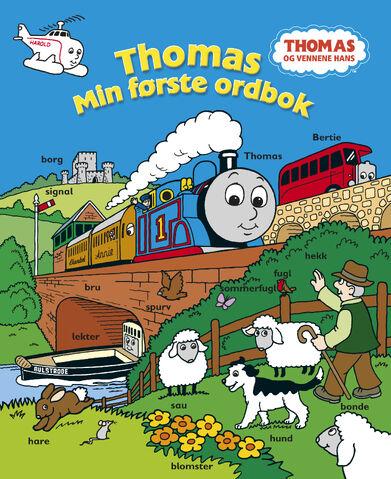 File:ThomasMyFirstWordbookNorwegainbook.jpg