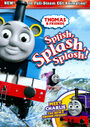 Splish,Splash,Splosh!DVD