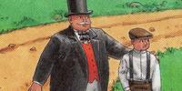 Grandfather Hatt