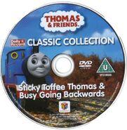 StickyToffeeThomasandBusyGoingBackwardsdisc
