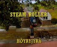 SteamRollerFinnishtitlecard