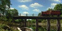 Skarloey Bridge