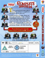 TheCompleteSeries14DVDbackcoverandspine