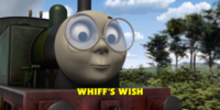 Whiff's Wish/Gallery